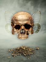 . . . Dia de los Muertos . . . by ChIandra4U