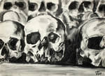 . . . Skelet End . . . by ChIandra4U