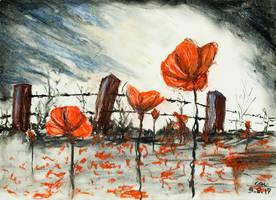 . . . In Flanders Fields . . . by ChIandra4U