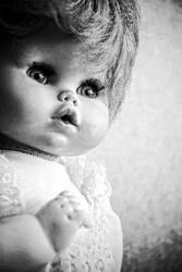 . . . Retro Doll . . . by ChIandra4U