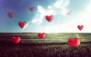 . . . Field of Love . . . by ChIandra4U