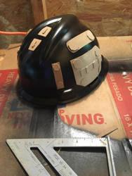 Helmet WIP 1 by lunageek520