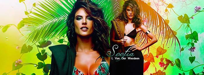 Soofia--Van-Der-Woodsen by theythe
