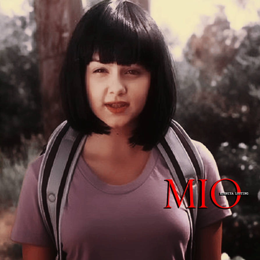 Mia4 by theythe