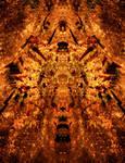 shards - thunderbird kachina by skulkey