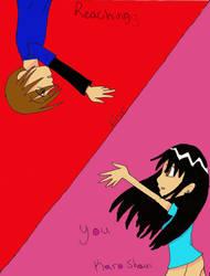 Reaching for you KS by almabrangel