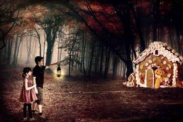 Hansel and Gretel 2014 by DiabloV