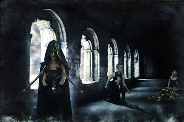 Dark Anger serie introducing... by DiabloV