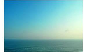 ocean-sky by bhobie123