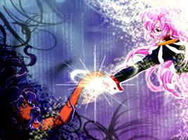 Utena Reach by sylphkeeper