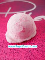 Unifinished Ice Cream Scoop by royalquartz