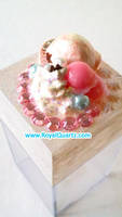 Kawaii Ice Cream Sundae Box by royalquartz