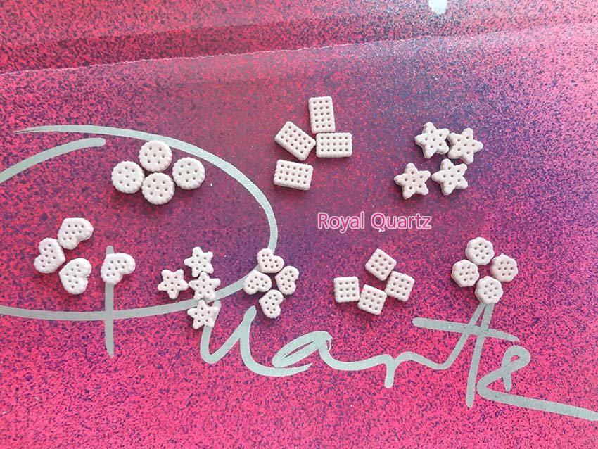 Cookies - Light Pink by royalquartz