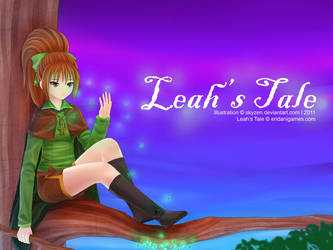 Leah's Tale by skyzen