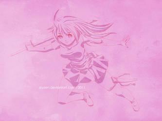 Miyuki by skyzen