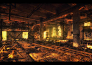 the Planing Mill beta by wchild