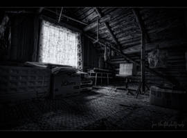 Stories from the attic by wchild