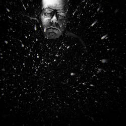 self in December 2012 by wchild