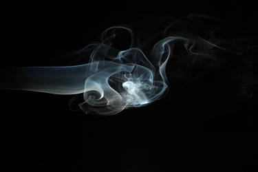 Smoke experiments - Orion by wchild