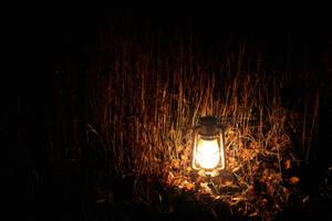 Lantern by wchild