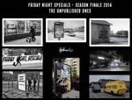 FNS promo 2014.52 Season Finale by wchild