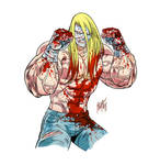 Luther Strode by FelipeSmith
