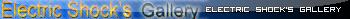 Gallery Userbar by ELSHOCK