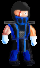 Sub Zero Draft by ELSHOCK