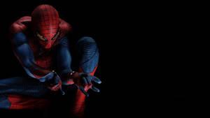 Amazing Spiderman by Tentpole