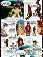 SANDMAN 7 Chapter 1 pg. 9 by AnaStarManga