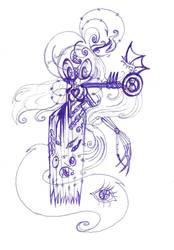 Music Box by Genetta-TO