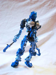 Gali-- Legend Edition 1 by J-Meister
