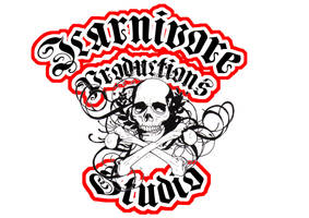 icarnivore productions studio by julionieto