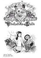 tattoo 5 by julionieto