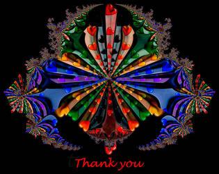 ThankYou by deTate