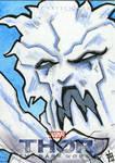 Thor, The Dark World - Ymir by 10th-letter