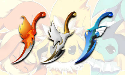 Choose your dagger by KuyaNix