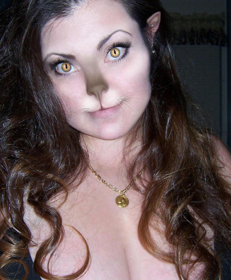 Kitty Me by shakealicious