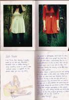 World Travel Book - Book 2 by ya-ren