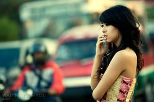Waiting 4U by IgNgRez