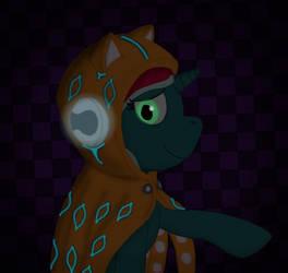 Octopus Hoodie (Glow in the Dark) by robbieagray