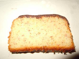 My cake by Mrorganicbuddha