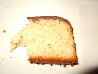 My cake, and ONLY my cake by Mrorganicbuddha