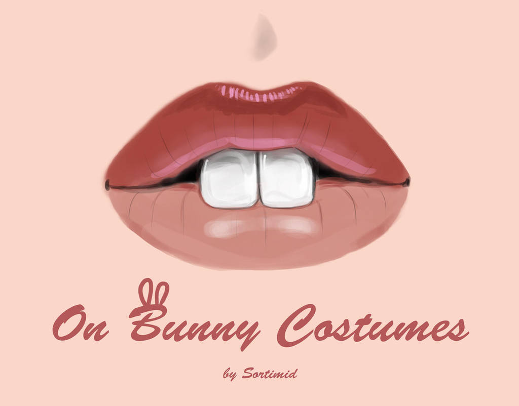 On Bunny Costumes - Cover by sortimid on DeviantArt