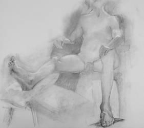 Feet by Descartes2