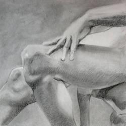 Knees by Descartes2