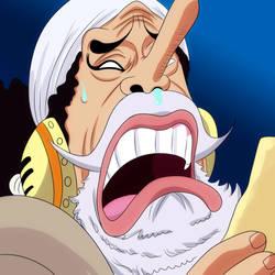 Usopp (One Piece Ch. 924) by bryanfavr