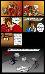 Bart Allen - Criminal by elfgrove