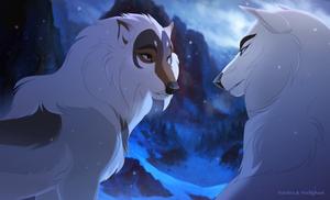 Collab: The High King's Steward by Naviira