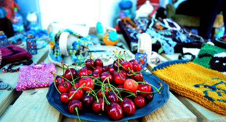 Tasty summer by TantiCake